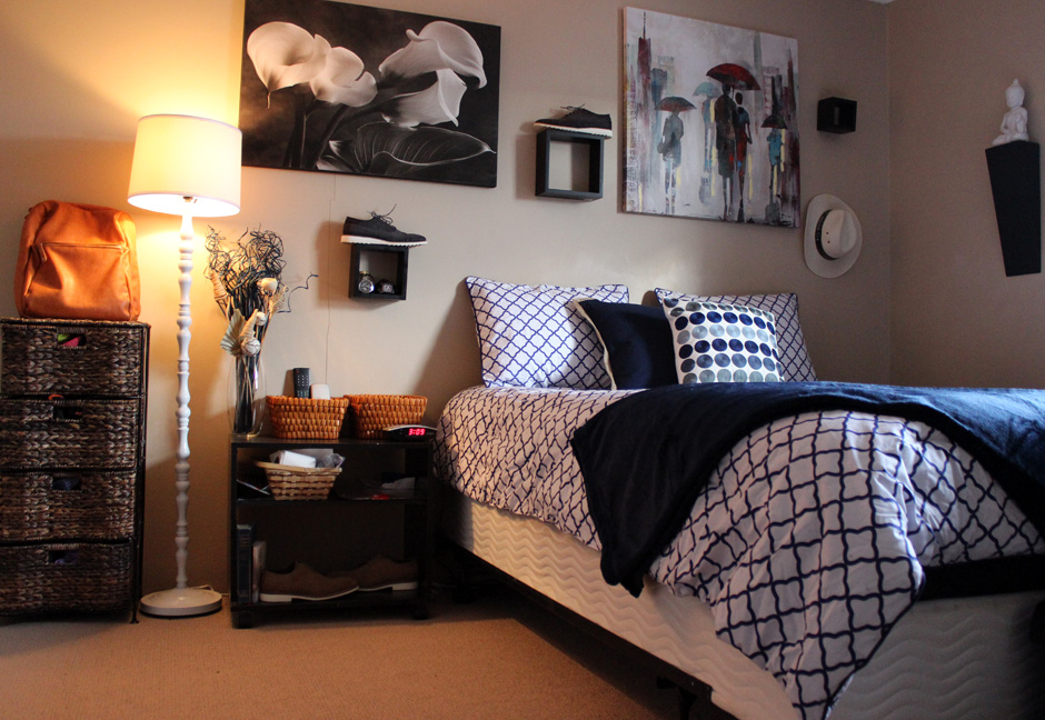 bedroom design ideas for men bedroom makeover for a guy men 39 s