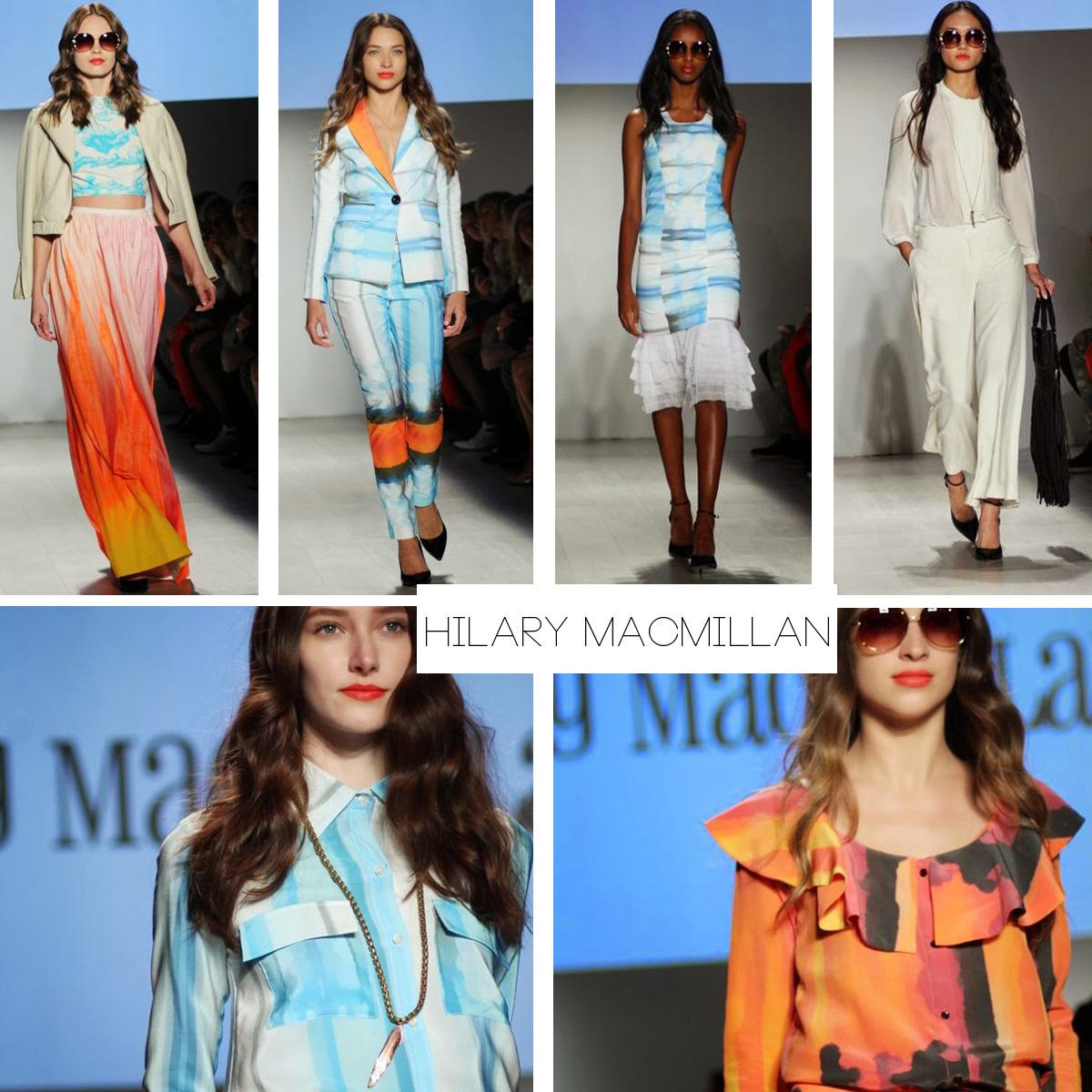 toronto fashion week 01 hilary macmillan