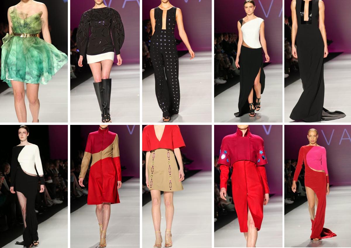 vawk fall winter 2015 world master card fashion week toronto fashion week