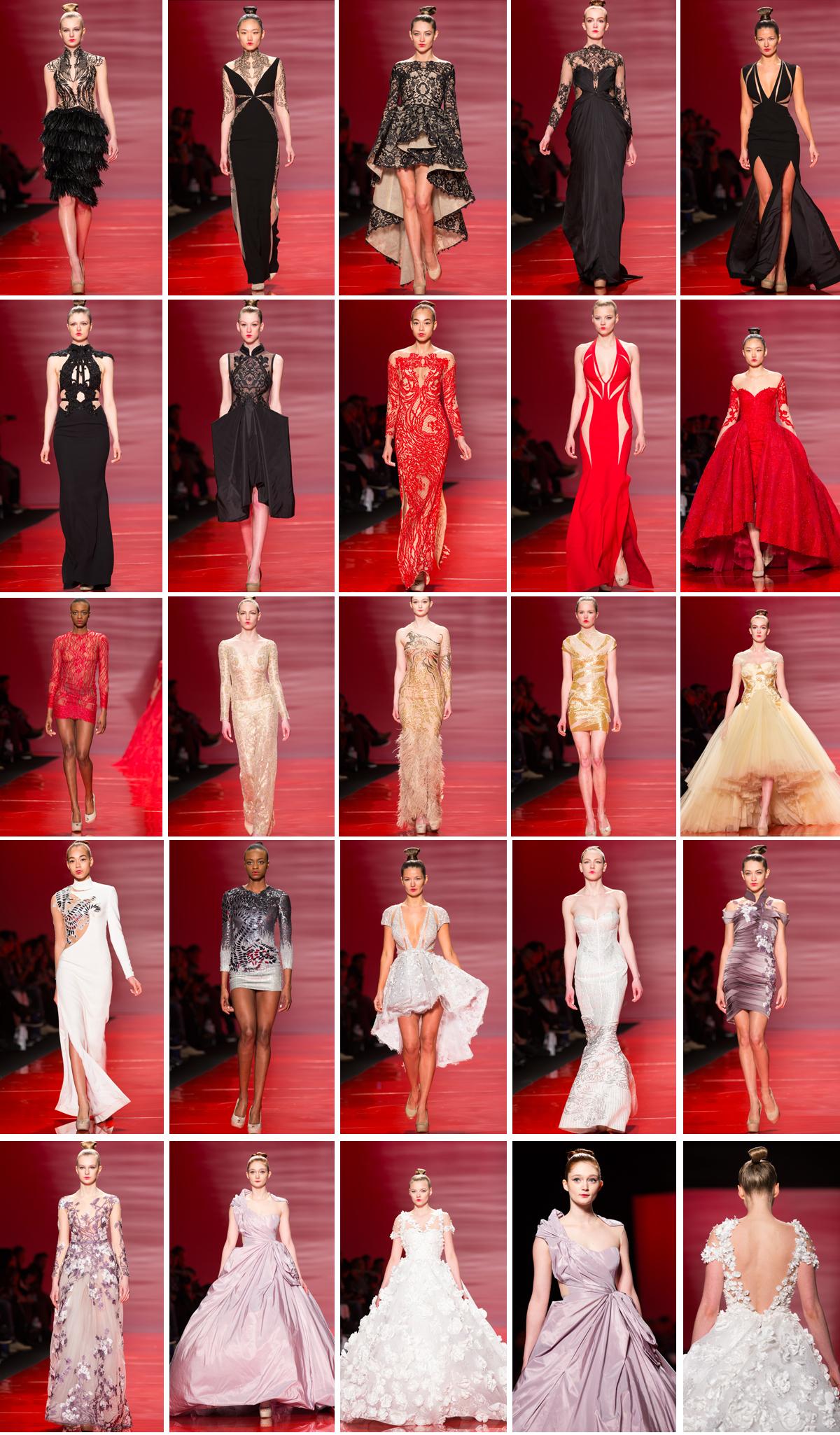 mikael d fall winter 2015 world mastercard fashion week toronto fashion week 01