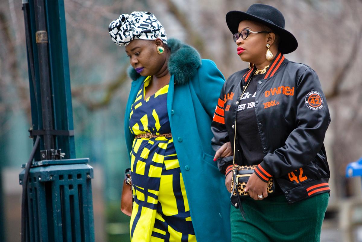 mo handahu fashion week street style features 01 henry lee
