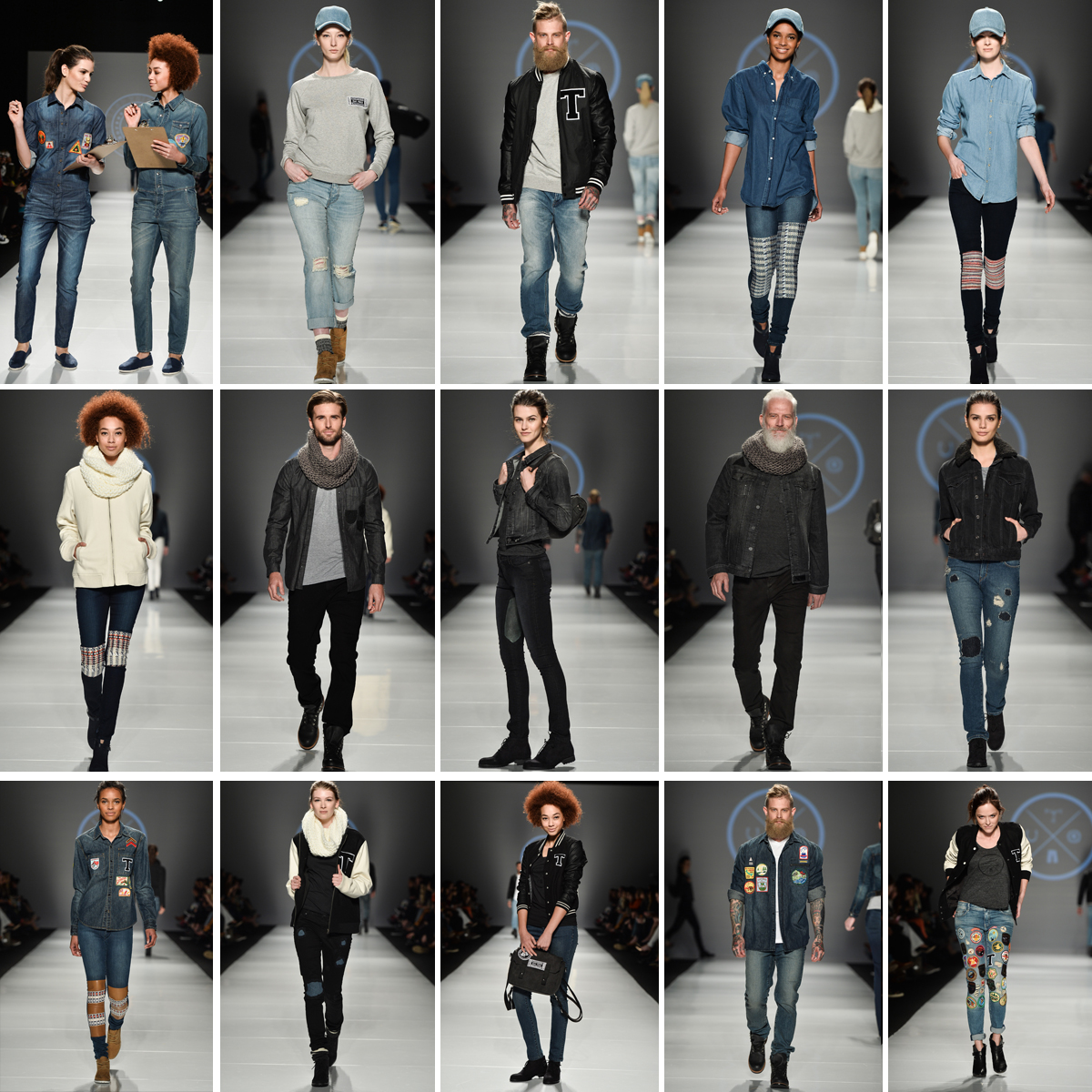triarchy fall winter 2015 world mastercard fashion week toronto fashion week 01
