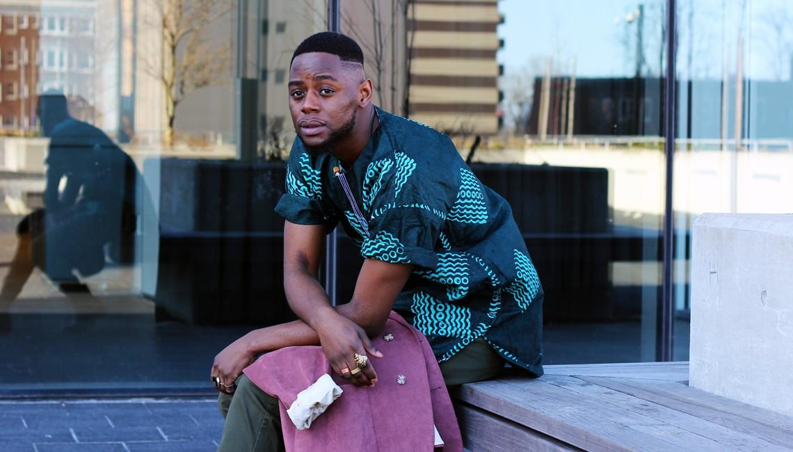 menswear how to wear green, menswear dashiki, menswear african shirt, menswear african print 00