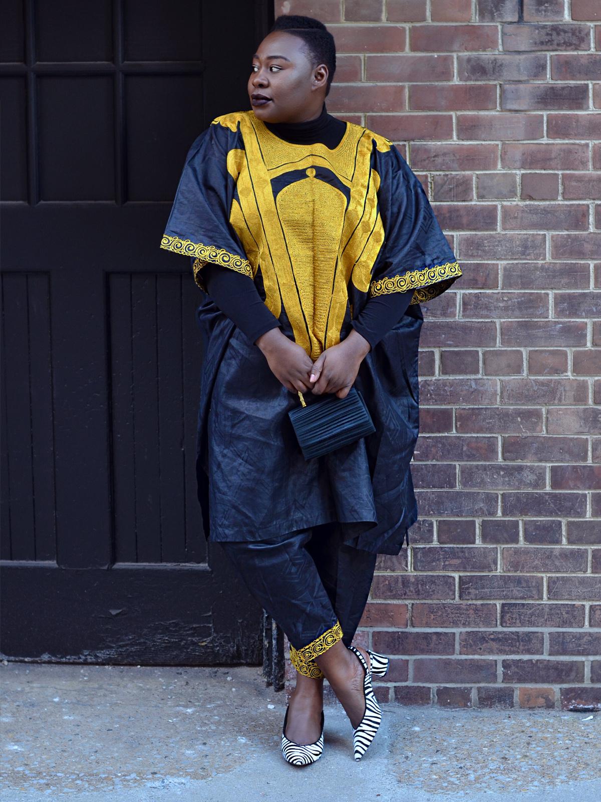 plus size style plus size street style toronto fashion week 02