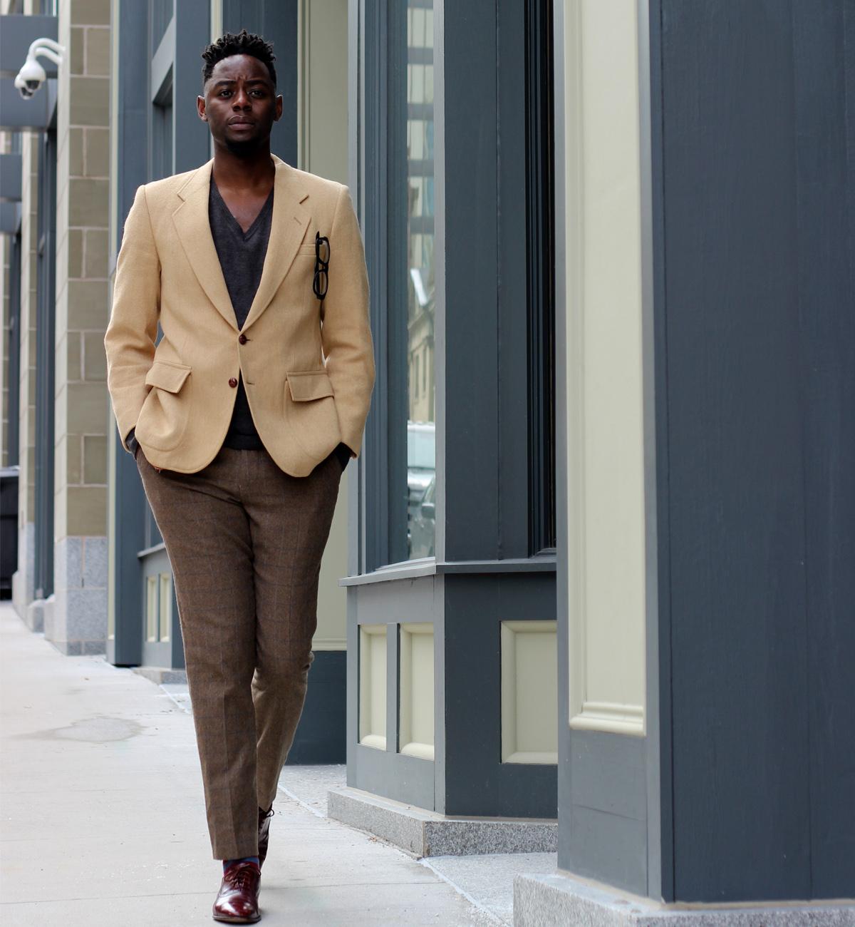 menswear, menswear street style, black streetstyle 01