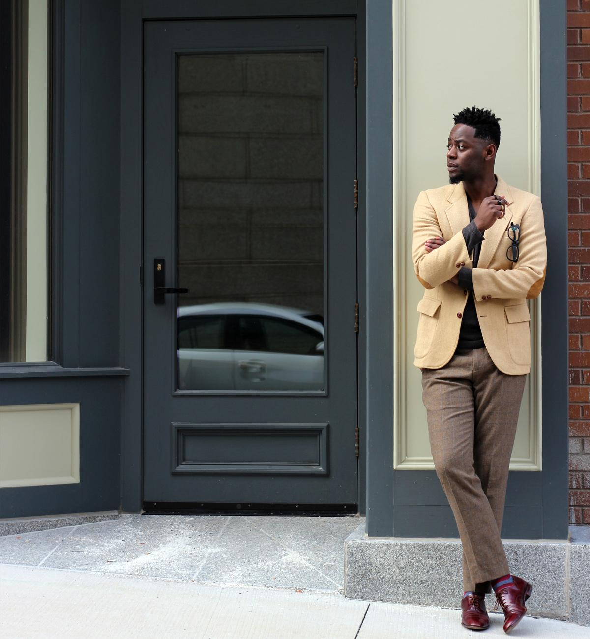 menswear, menswear street style, black streetstyle 05
